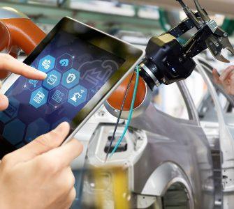 Industrie 4.0 etude PWC 2018