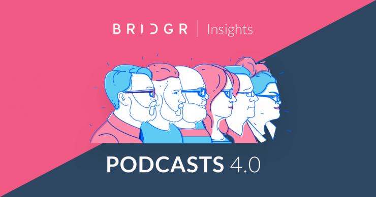 Podcast Industrie 4.0 et transformation numérique