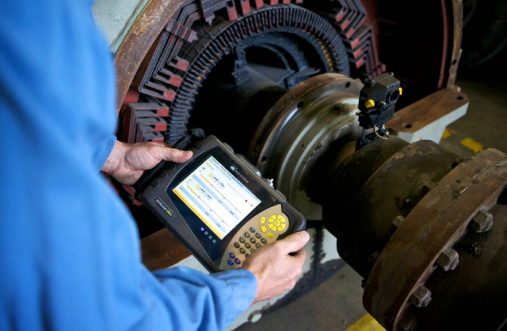 predictive maintenance industry 4.0 BRIDGR Insights