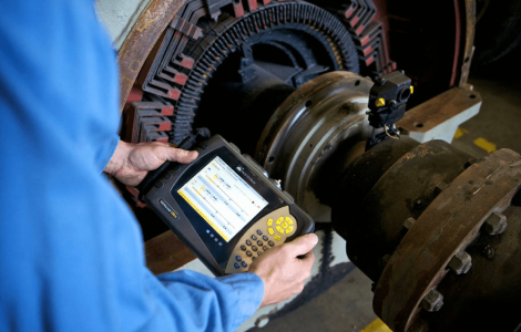 Maintenance Prédictive en usine manufacturière industrielle