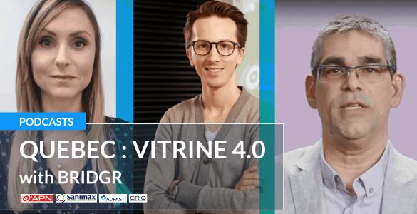 Vitrine 4.0